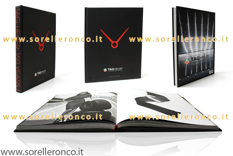 Tag heuer libri vendita on line for Ordinare libri on line